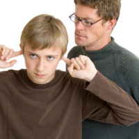 Цитаты про конфликт отцов и детей (150 цитат)