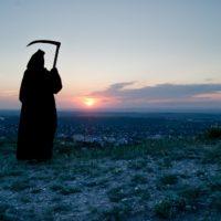Цитаты о смерти (200 цитат)