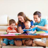 Цитаты про воспитание детей (100 цитат)