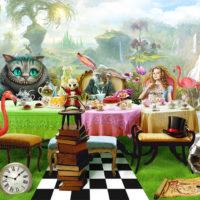 Цитаты из Алисы в стране чудес (100 цитат)