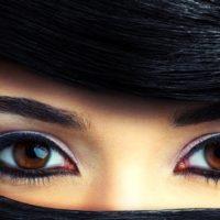 Цитаты про красивые глаза девушки (125 цитат)