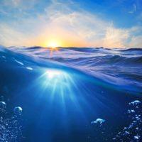 Красивые цитаты про море (365 цитат)
