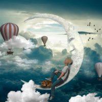 Красивые цитаты про мечты (300 цитат)