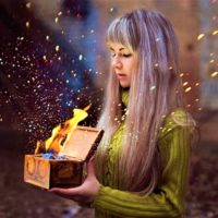 Цитаты про чудеса и волшебство (125 цитат)