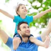 Цитаты про отца со смыслом (170 цитат)