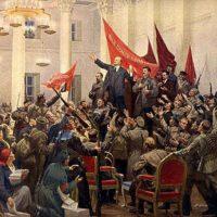 Цитаты про революцию (200 цитат)