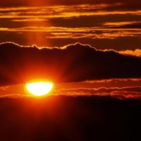 Красивые цитаты про закат (200 цитат)