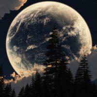 Красивые цитаты про луну (200 цитат)