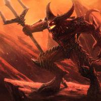 Красивые цитаты про демонов (200 цитат)