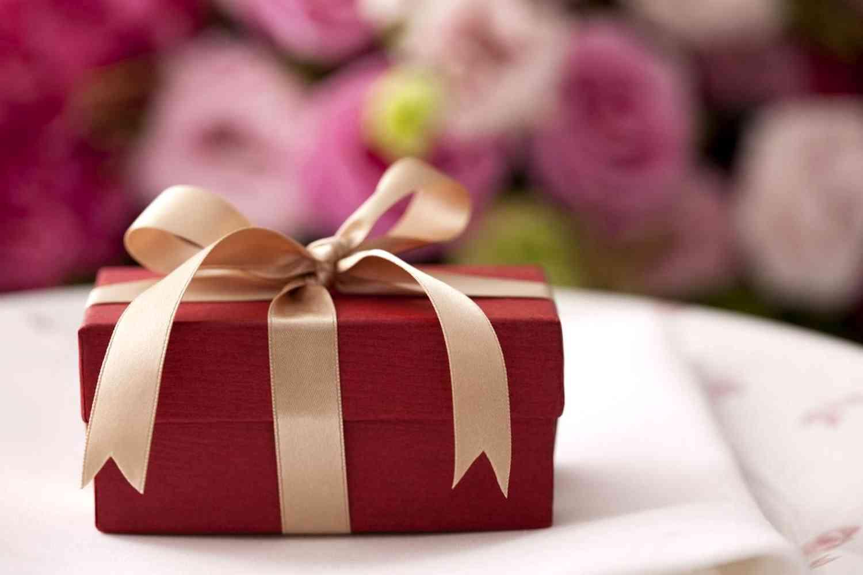 Подарок картинки красивые, день