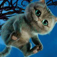 Цитаты чеширского кота из Алисы в стране чудес(30 цитат)