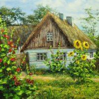 Цитаты про жизнь в деревне (100 цитат)