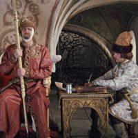 Цитаты из фильма «Иван Васильевич меняет профессию»(200 цитат)