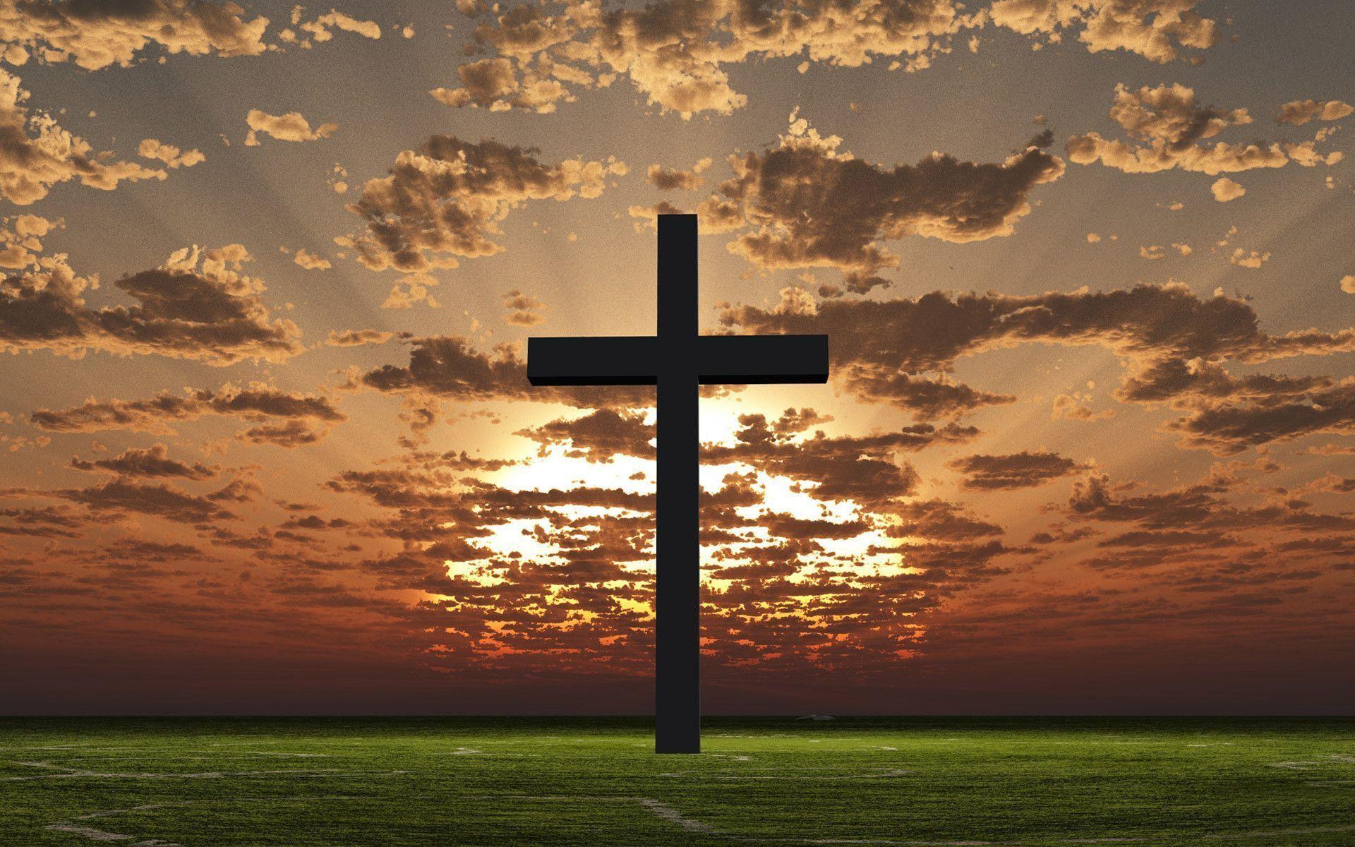 Скачать Христианские Обои