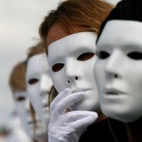 Цитаты про маски людей со смыслом(100 цитат)