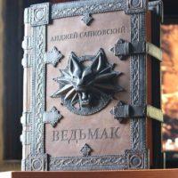 Лучшие цитаты из книги Ведьмак(100 цитат)