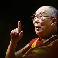 Мудрые цитаты Далай Ламы (200 цитат)