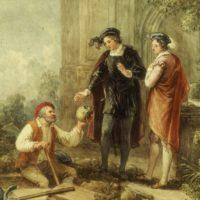 Цитаты из книги Шекспира — Гамлет (100 цитат)