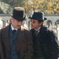 Цитаты из фильма Шерлок Холмс(200 цитат)