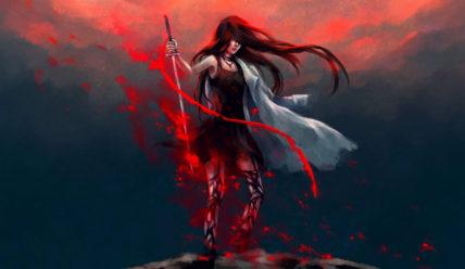Цитаты про кровь и смерть (400 цитат)
