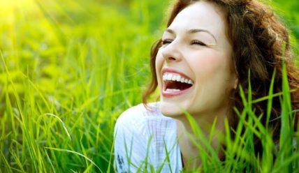 Цитаты про смех и улыбку (300 цитат)
