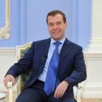 Цитаты Дмитрия Медведева(20 цитат)