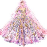 Цитаты про платья (500 цитат)