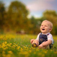 Цитаты великих людей о детях (200 цитат)