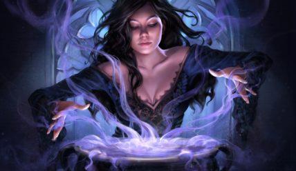 Цитаты про ведьм и магию(100 цитат)