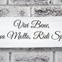 Красивые цитаты на итальянском с переводом(200 цитат)