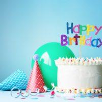 Лучшие цитаты про день рождения(480 цитат)