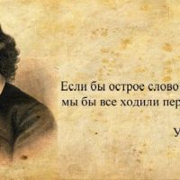 Лучшие цитаты известных писателей(300 цитат)
