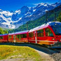 Лучшие цитаты о поездах (30 цитат)