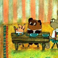 Цитаты из мультфильма Винни-Пух(100 цитат)