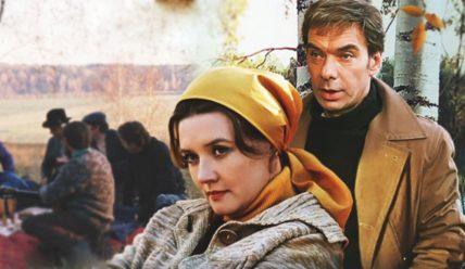 Цитаты из фильма Москва слезам не верит(50 цитат)