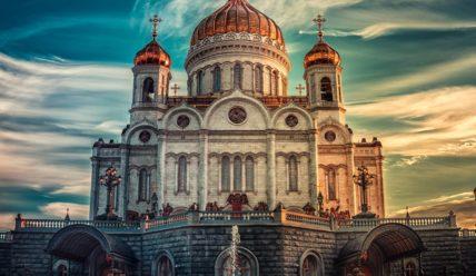 Цитаты о церквях и храмах(150 цитат)