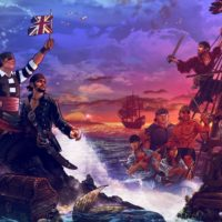 Красочные пиратские выражения(100 выражений)