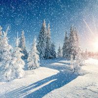 Красивые статусы про зиму(200 статусов)