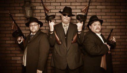 Криминальные цитаты великих бандитов и мафиози(150 цитат)