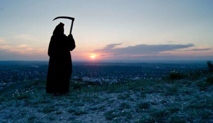 Интересные фразы о смерти(300 фраз)