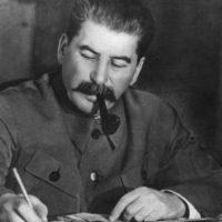Самые известные выражения Сталина(280 выражений)