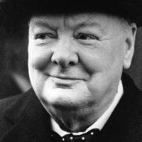 Мудрые выражения Уинстона Черчилля(850 выражений)