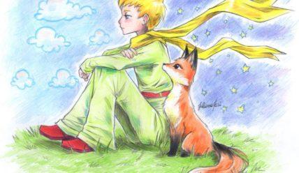 Мудрые выражения из сказки Маленький Принц(100 выражений)