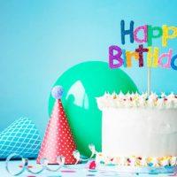Статусы про свой день рождения(100 статусов)
