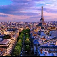 Цитаты о Париже(50 цитат)