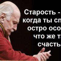 Мудрые цитаты о старости(300 цитат)