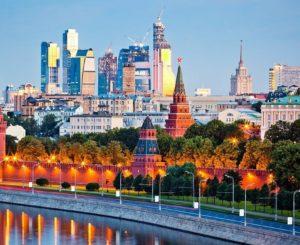 Красивые статусы про Москву (200 статусов)