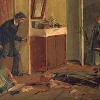 Цитаты Раскольникова из Романа «Преступление и наказание»(40 цитат)