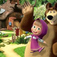 Фразы из мультика Маша и медведь(100 фраз)