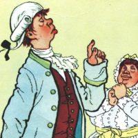 Крылатые выражения Фонвизина из комедии Недоросль (30 выражений)
